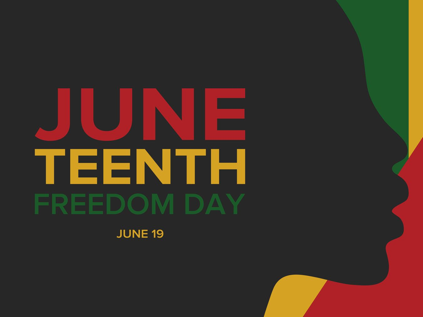 Juneteenth 2020: Celebrating Black Freedom, Fighting for Justice and Equality